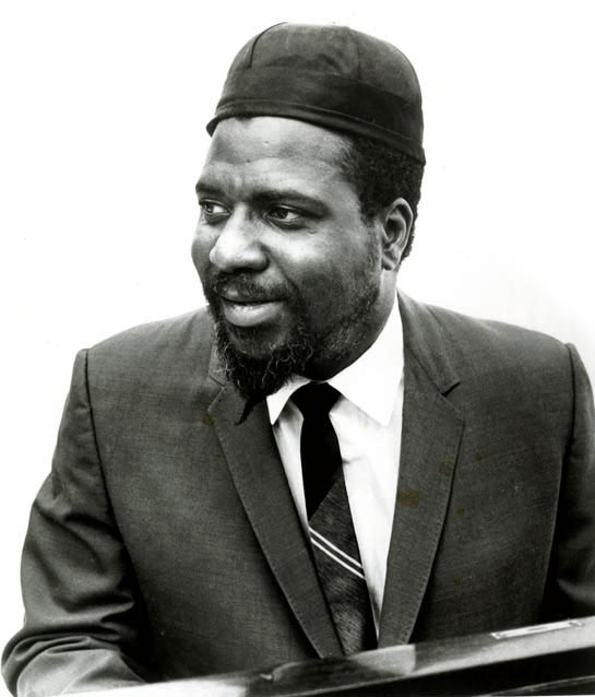 Thelonious Monk* Monk - Misterioso (Recorded On Tour)